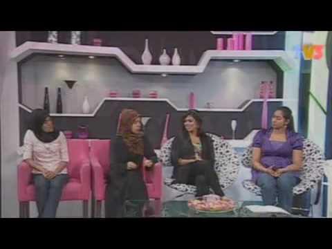 Wanita Berbulu Lebat - Malaysia News