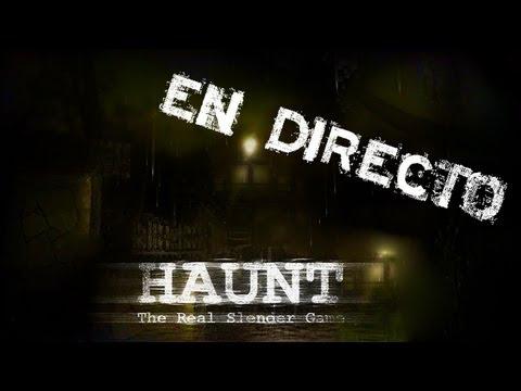 Haunt - The real Slender game [Resubido] Macho asturiano en 1.5 cero