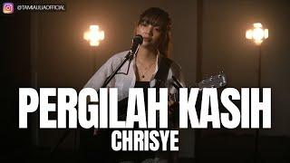 Download lagu TAMI AULIA | CHRISYE - PERGILAH KASIH