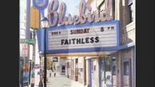 Watch Faithless Sunday 8pm video