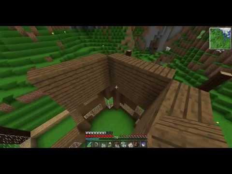 Minecraft pe acas' - Episodul #3! Multe moduri domn'le.