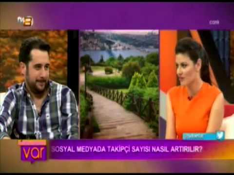 Sezgin Yılmaz, Devrim Ateş, Ahmet Erdem - TV8 Oyum Talu 15 Kasım 2013 Anlatacaklarım Var