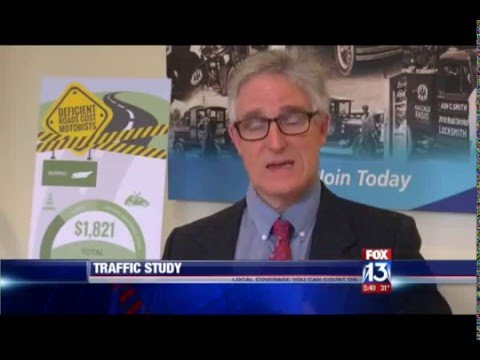 Tennessee Transportation By The Numbers TRIP Report 01-19-16 (4)