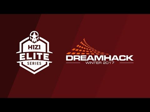 H1Z1 Elite Series - DreamHack Winter 2017 [Official Video]