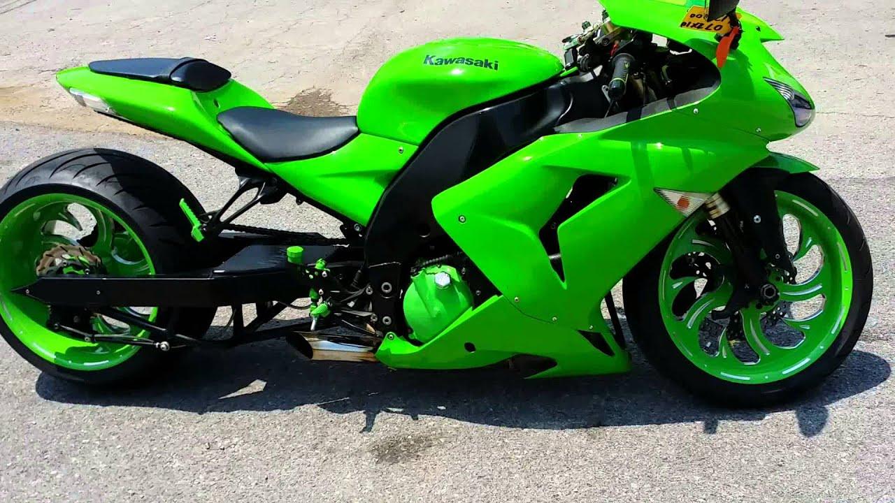 Kawasaki Ninja R Tires For Sale