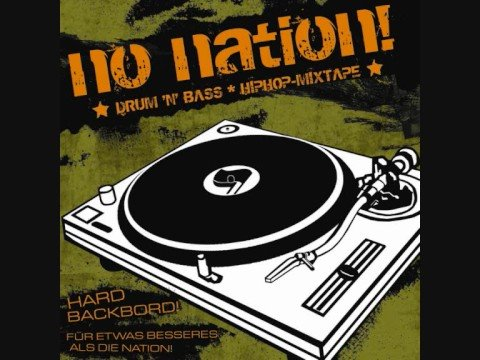 Holger Burner - Aufwachen  // No Nation Mixtape Vol.2