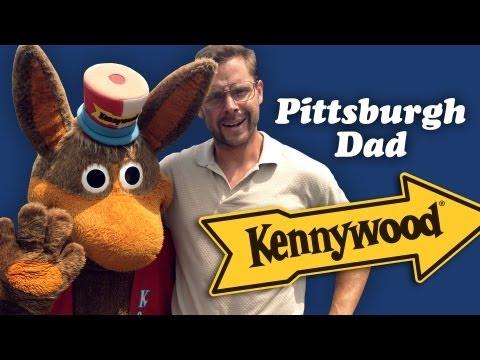 PITTSBURGH DAD: KENNYWOOD