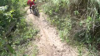 Pattaya Enduro Dirt Bike Trail Tours.
