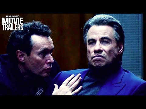 GOTTI Clip & Full online Compilation - John Travolta Mafia Drama streaming vf