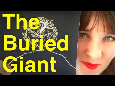 Review: The Buried Giant by Kazuo Ishiguro (Spoiler-Free)