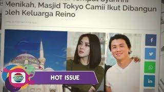 HOT ISSUE - SEMOGA! Impian Princes Syahrini Dinikahi Pengusaha Kaya Raya Segera Tercapai