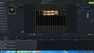 Hướng dẫn làm mạch module p10 chạy đa hình cho phòng Karaoke - Phần 2