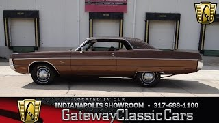 1971 Plymouth Fury III Gran Coupe  - Gateway Classic Cars Indianapolis - #664 NDY