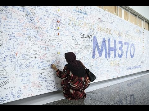 Search for Malaysian jet may become criminal investigation