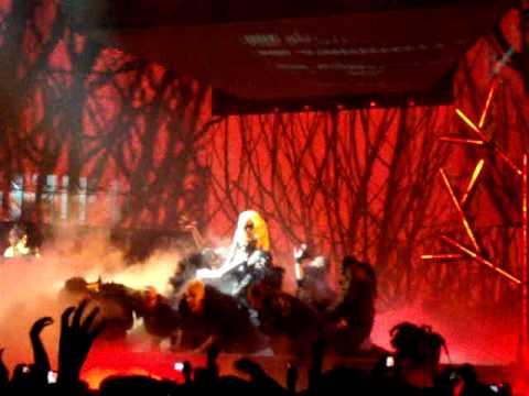 LadyGagaVEVO Lady Gaga - Monster