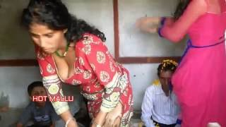 NORTH INDIAN GIRL HOT BOOBS BOUNCING IN VERY CLEAR SLOWMOTION