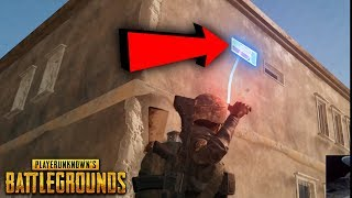 Best Grenades Ever!!! | Best PUBG Moments and Funny Highlights - Ep.254