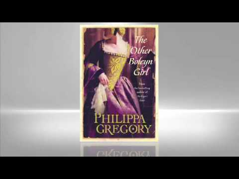 Phillipa Gregory: The Other Queen