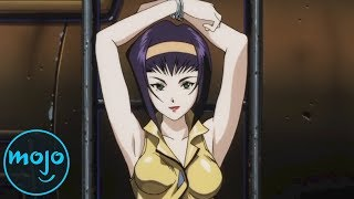 Top 10 Anime Girls of the 90s