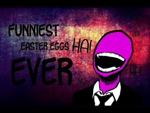 Funniest Easter Eggs EVER