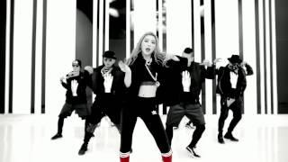Download Lagu 4MINUTE - 미쳐 (Crazy) (Choreography Ver.) Gratis STAFABAND