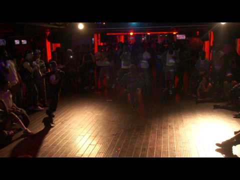 PERFORMANCE @ VOGUE NIGHTS 5/20/13 PART 3