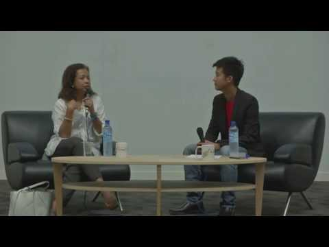 Wise Words with Marina Mahathir