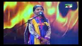 রাধা রমন দত্তের একটি জনপিয় গান গাইলেন সমীরঅ(26)