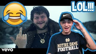 "*REACTION* NetNobody ""BEND THE KNEE"" - KSI Diss Track (Official Music Video)"