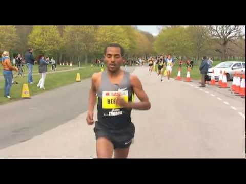Kenenisa Bekele - 10 km