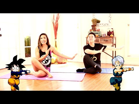Pilates Never Sleeps ft. Blogilates