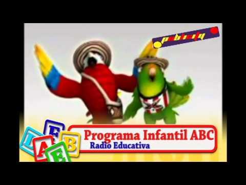 radio infantil  ABC