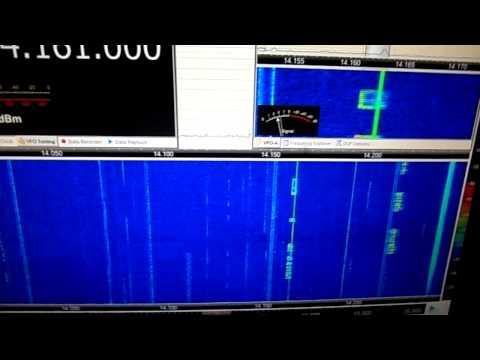 SDR R820Т 13.07.2013г