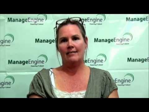 Macmillan Cancer Support uses Manage Engine ADManager Plus to get a structured active directory
