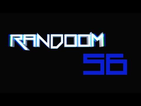 RANDOOM 56 - Trio de Punch