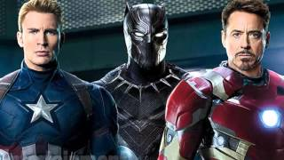 Captain America: Civil War Adelantos Exclusivos Parte 2 (ANÁLISIS TRAILER 1)