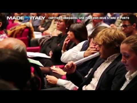 Made in Italy @ Edilizia Sostenibile e Green Building