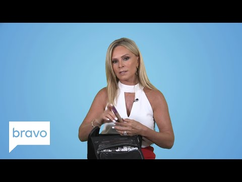 RHOC: Tamra Judge's Holy-Grail Beauty Products And Her Favorite Of 12 Years | Bravo