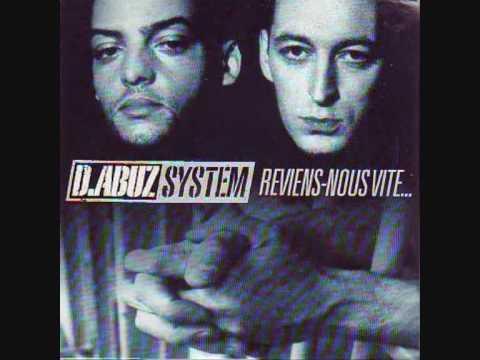 d.abuz system - la corde qui va te pendre (1998)