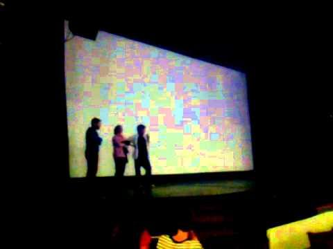 Festival de Cine de Mar del Plata 2014 - La vida de alguien-El enojo de Ezequiel Acuña