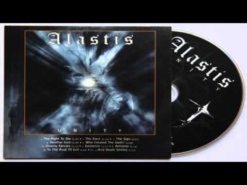 Alastis - To The Root of Evil