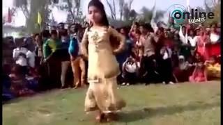 একটি ছোট্ট পরীর অস্থির নাচ দেখুন । দেখনা ও রসিয়া । Dekhna O Rosiya ।
