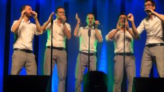 Watch Vocaldente Footloose video