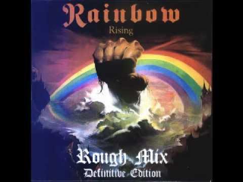 RainbowStargazer Rough MixDefinitive Edition