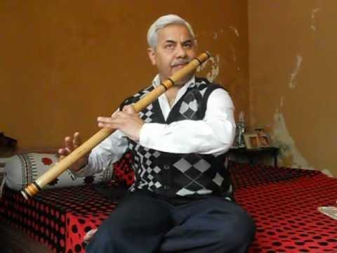 Pahari Song : Bhala Sepaiya Dogariya -flute video