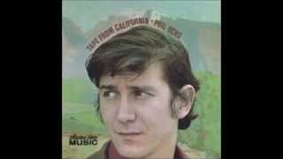 Watch Phil Ochs The Harder They Fall video