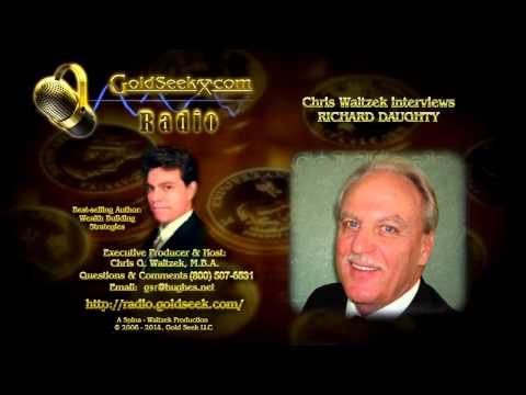 GSR interviews RICHARD DAUGHTY - Sept 18, 2014
