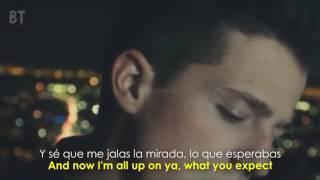 CHARLIE PUTH - ATTENTION (VIDEO OFICIAL) SUBTITULADA EN INGLES Y ESPAÑOL