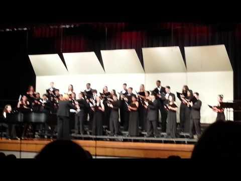 South Brunswick High School Concert Choir Lacrimosa - Wolfgang Amadeus Mozart