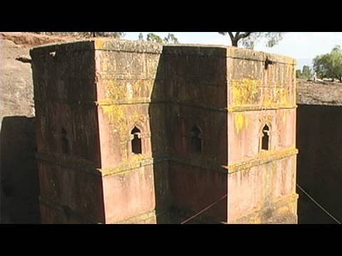 Ethiopia - travel and tourism - Ethiopia - travel and tourism